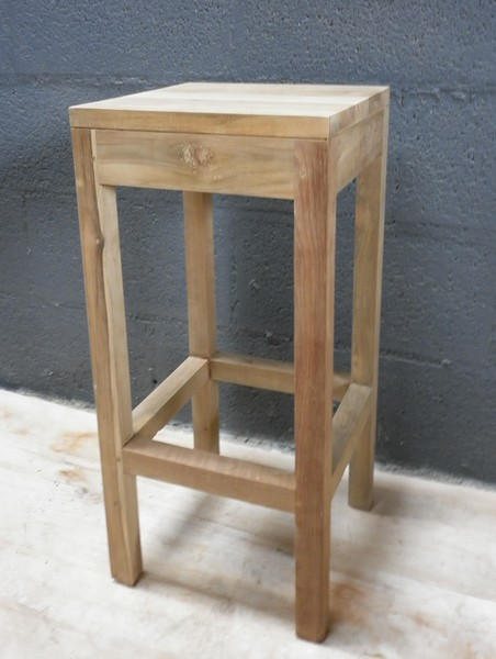Tabouret De Bar En Bois Bar Bar Sign Tabouret Bar Bois Design Bar
