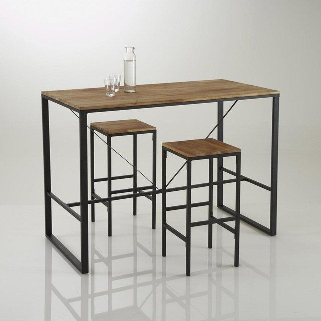 tabouret d 39 ilot de cuisine maison et mobilier d 39 int rieur. Black Bedroom Furniture Sets. Home Design Ideas