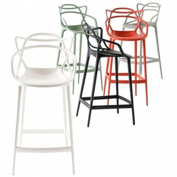 Chaises Hautes De Bar Design Tabouret De Bar En Bois Design