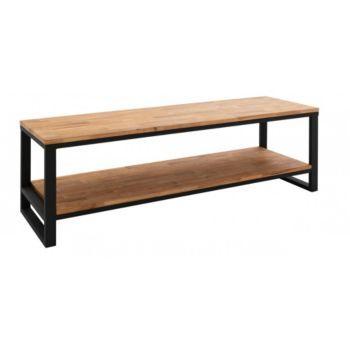 meuble tv industriel fly maison et mobilier d 39 int rieur. Black Bedroom Furniture Sets. Home Design Ideas