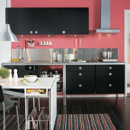 meuble de cuisine udden ikea maison et mobilier d 39 int rieur. Black Bedroom Furniture Sets. Home Design Ideas