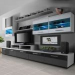 meuble tv parpaing maison et mobilier d 39 int rieur. Black Bedroom Furniture Sets. Home Design Ideas
