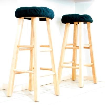 comment fabriquer tabouret de bar maison et mobilier d. Black Bedroom Furniture Sets. Home Design Ideas