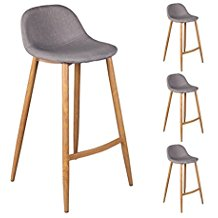 tabouret de bar pas cher amazon