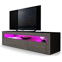 Superieur Meuble Tv Design Wenge Photo