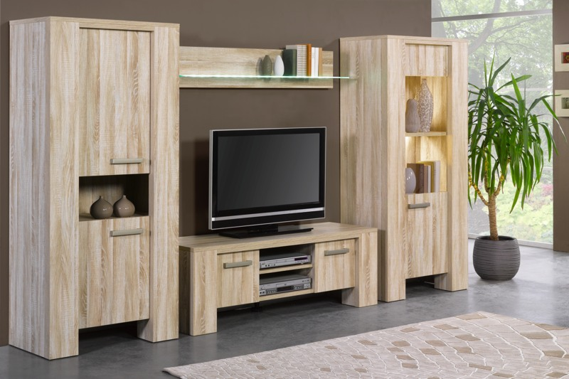 meuble tv living maison et mobilier d 39 int rieur. Black Bedroom Furniture Sets. Home Design Ideas