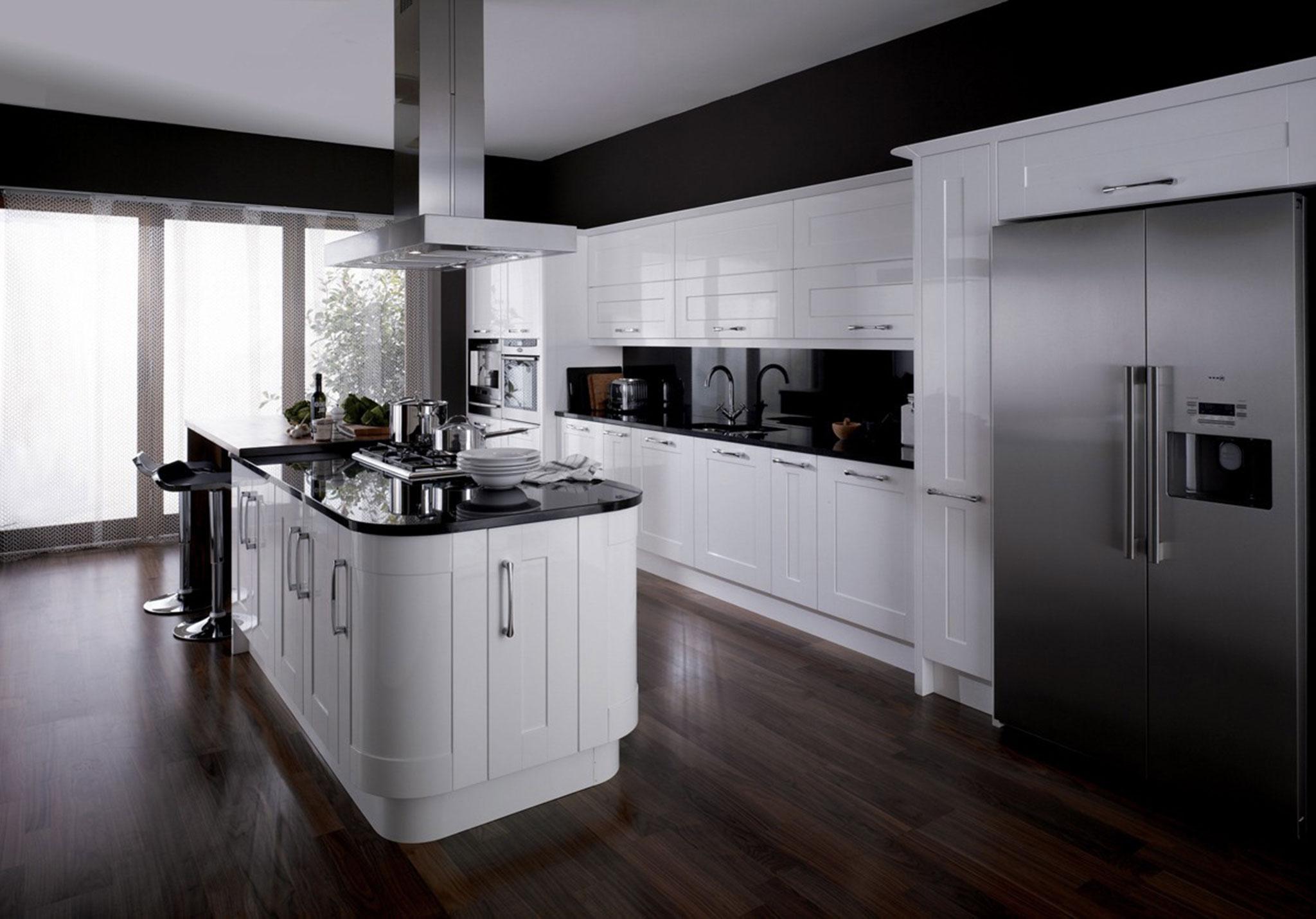Solde cuisine quip e maison et mobilier d 39 int rieur for Meuble de cuisine en solde