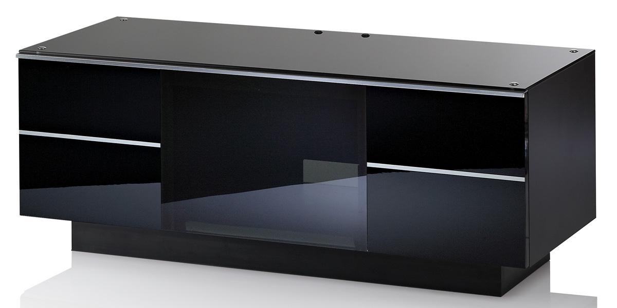 petit meuble tele noir maison et mobilier d 39 int rieur. Black Bedroom Furniture Sets. Home Design Ideas