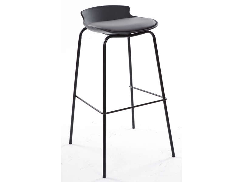 tabouret de bar 4 pieds but maison et mobilier d 39 int rieur. Black Bedroom Furniture Sets. Home Design Ideas