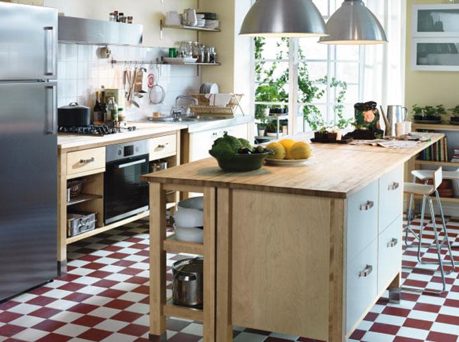 Meuble de cuisine nomade maison et mobilier d 39 int rieur for Zarzis decor cuisine
