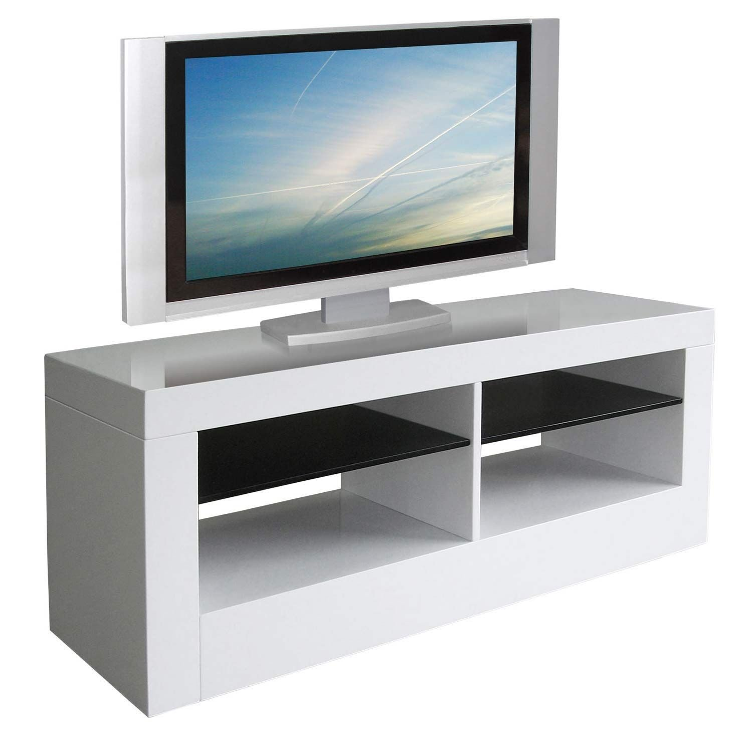 meuble tv 80 cm design maison et mobilier d 39 int rieur. Black Bedroom Furniture Sets. Home Design Ideas