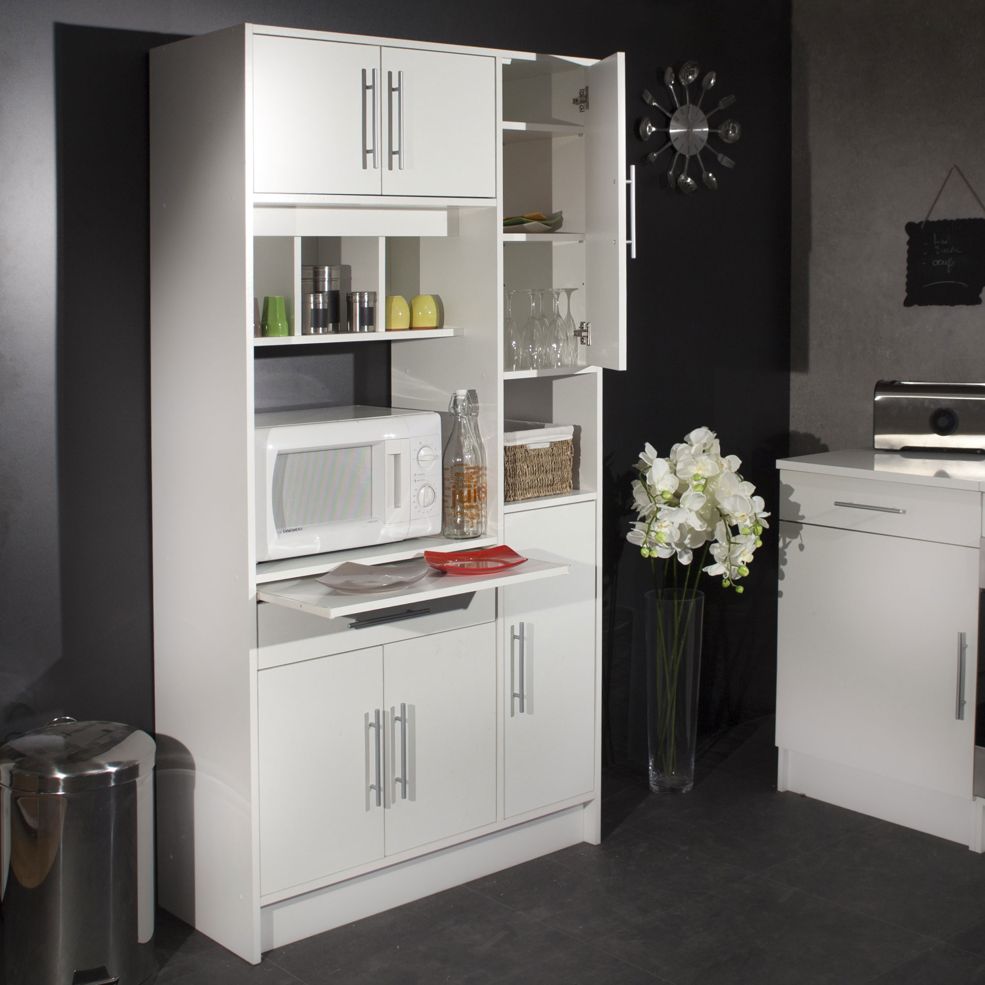 meuble de cuisine paiement en 4 fois maison et mobilier. Black Bedroom Furniture Sets. Home Design Ideas