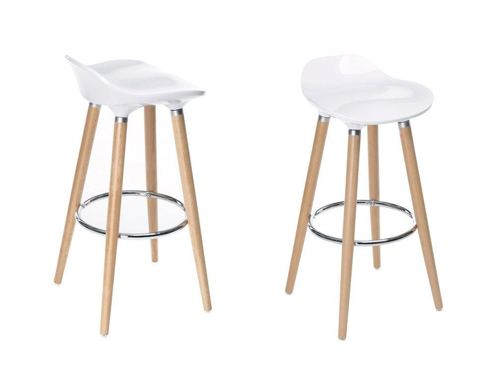 tabouret de bar oslo maison et mobilier d 39 int rieur. Black Bedroom Furniture Sets. Home Design Ideas