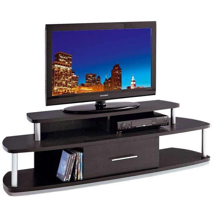 Meuble pour televiseur ecran plat maison et mobilier d 39 int rieur - Meuble tv ecran plat suspendu ...
