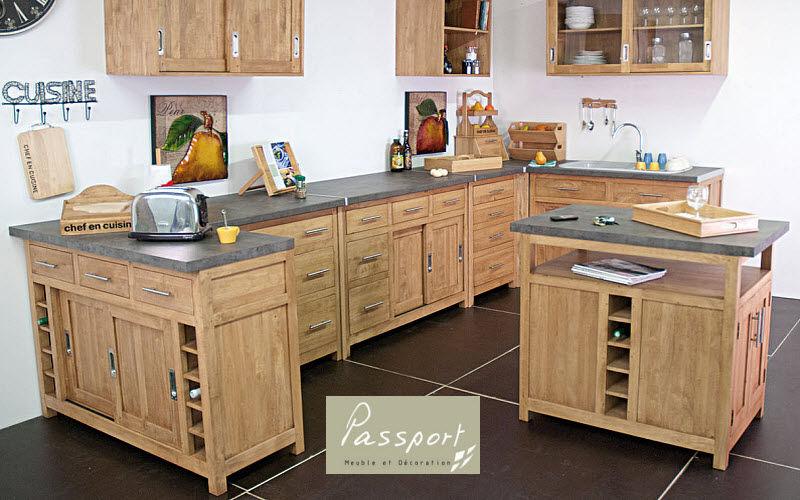 meuble bas cuisine en bois maison et mobilier d 39 int rieur. Black Bedroom Furniture Sets. Home Design Ideas