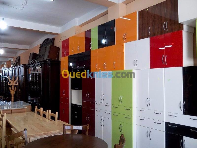 Meuble de cuisine ouedkniss maison et mobilier d 39 int rieur for Elements de cuisine ouedkniss