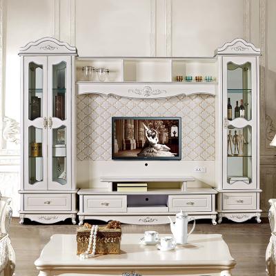 armoire television salon maison et mobilier d 39 int rieur. Black Bedroom Furniture Sets. Home Design Ideas