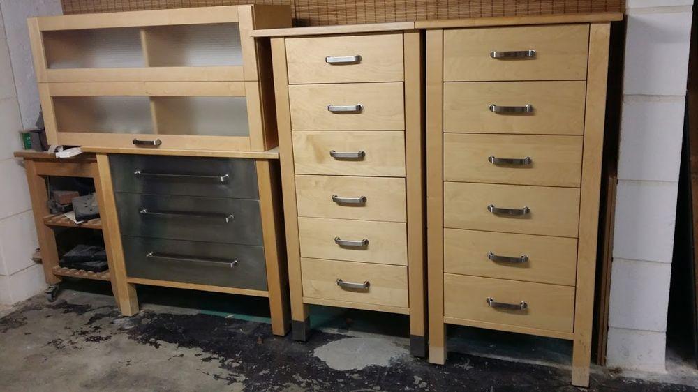 Meuble de cuisine varde occasion maison et mobilier d - Meuble cuisine d occasion ...
