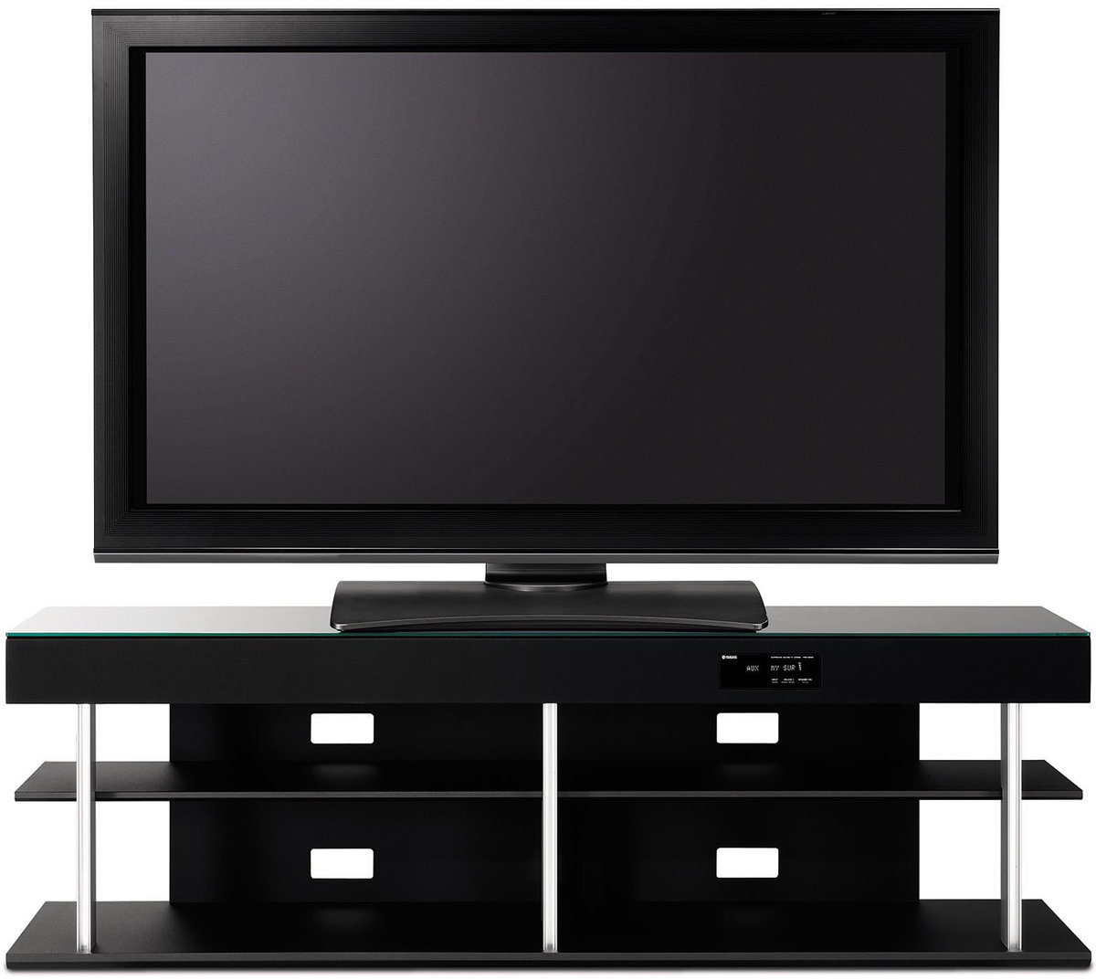 meuble tv yamaha yrs 2000 maison et mobilier d 39 int rieur. Black Bedroom Furniture Sets. Home Design Ideas