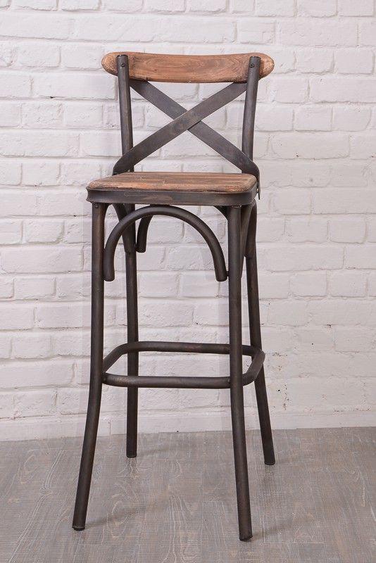 chaise ou tabouret de cuisine maison et mobilier d 39 int rieur. Black Bedroom Furniture Sets. Home Design Ideas