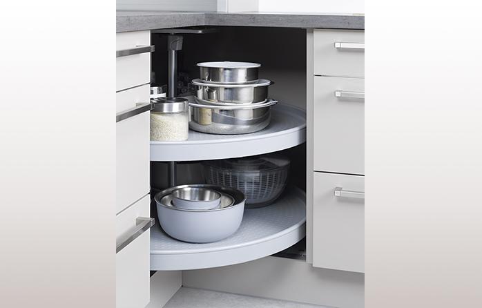 Cuisine meuble de coin maison et mobilier d 39 int rieur for Qualite cuisine schmidt