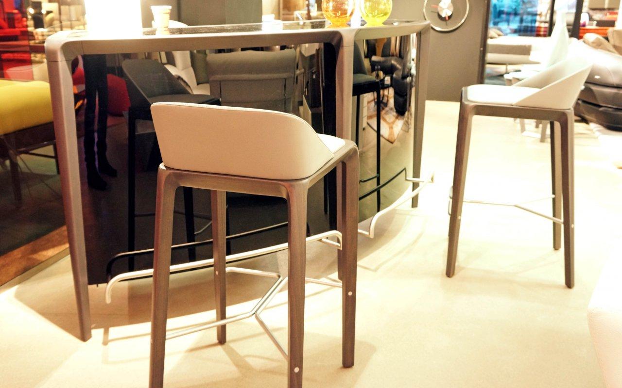 tabouret de bar ublo maison et mobilier d 39 int rieur. Black Bedroom Furniture Sets. Home Design Ideas