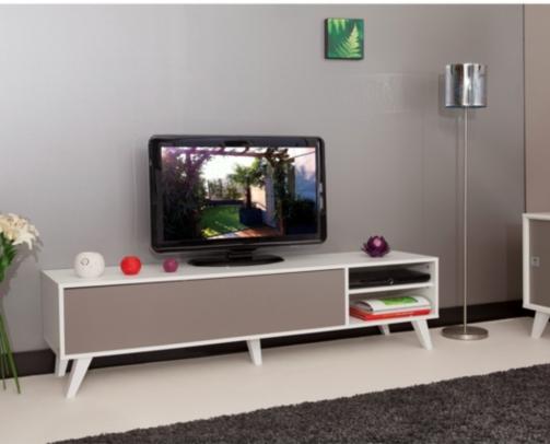 meuble tv scandinave but maison et mobilier d 39 int rieur. Black Bedroom Furniture Sets. Home Design Ideas