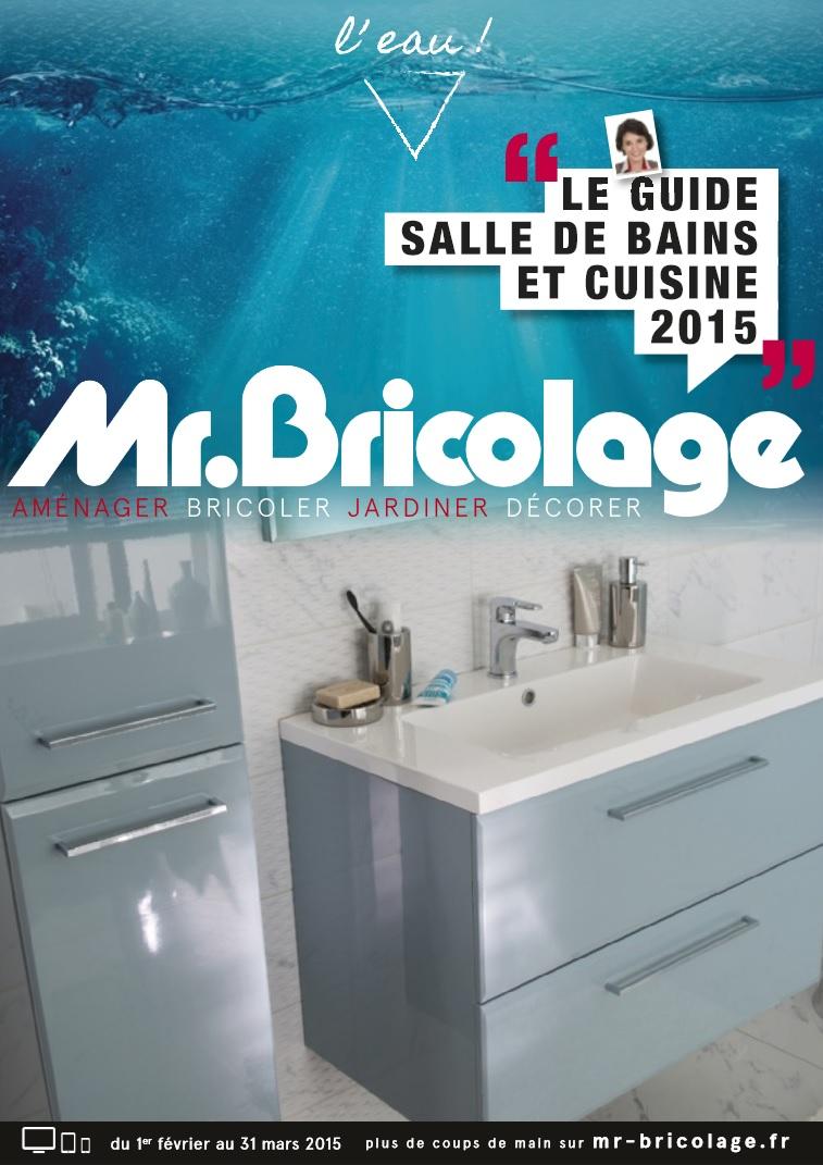Meuble De Cuisine Monsieur Bricolage Maison Et Mobilier D Int Rieur # Catalogue De Meuble