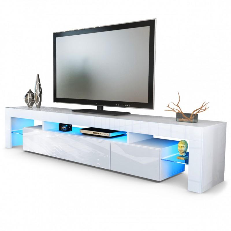 meuble tele led maison et mobilier d 39 int rieur. Black Bedroom Furniture Sets. Home Design Ideas