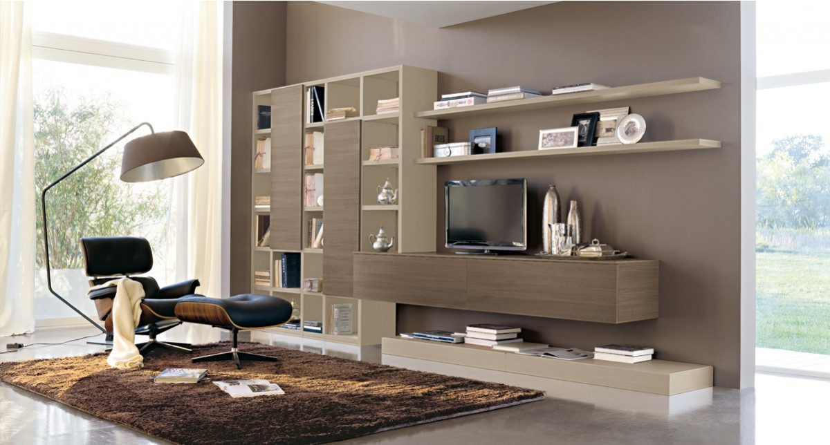 meuble tv biblioth que maison et mobilier d 39 int rieur. Black Bedroom Furniture Sets. Home Design Ideas