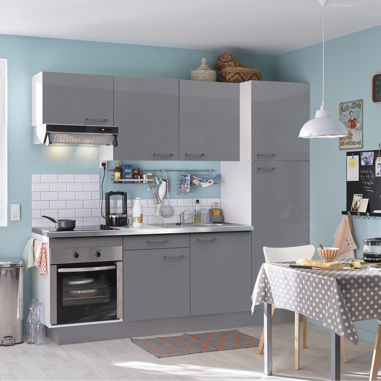 Prix meuble cuisine maison et mobilier d 39 int rieur for Meuble cuisine premier prix