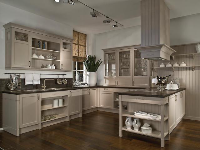 Un meuble de cuisine en anglais - Maison et mobilier d\'intérieur