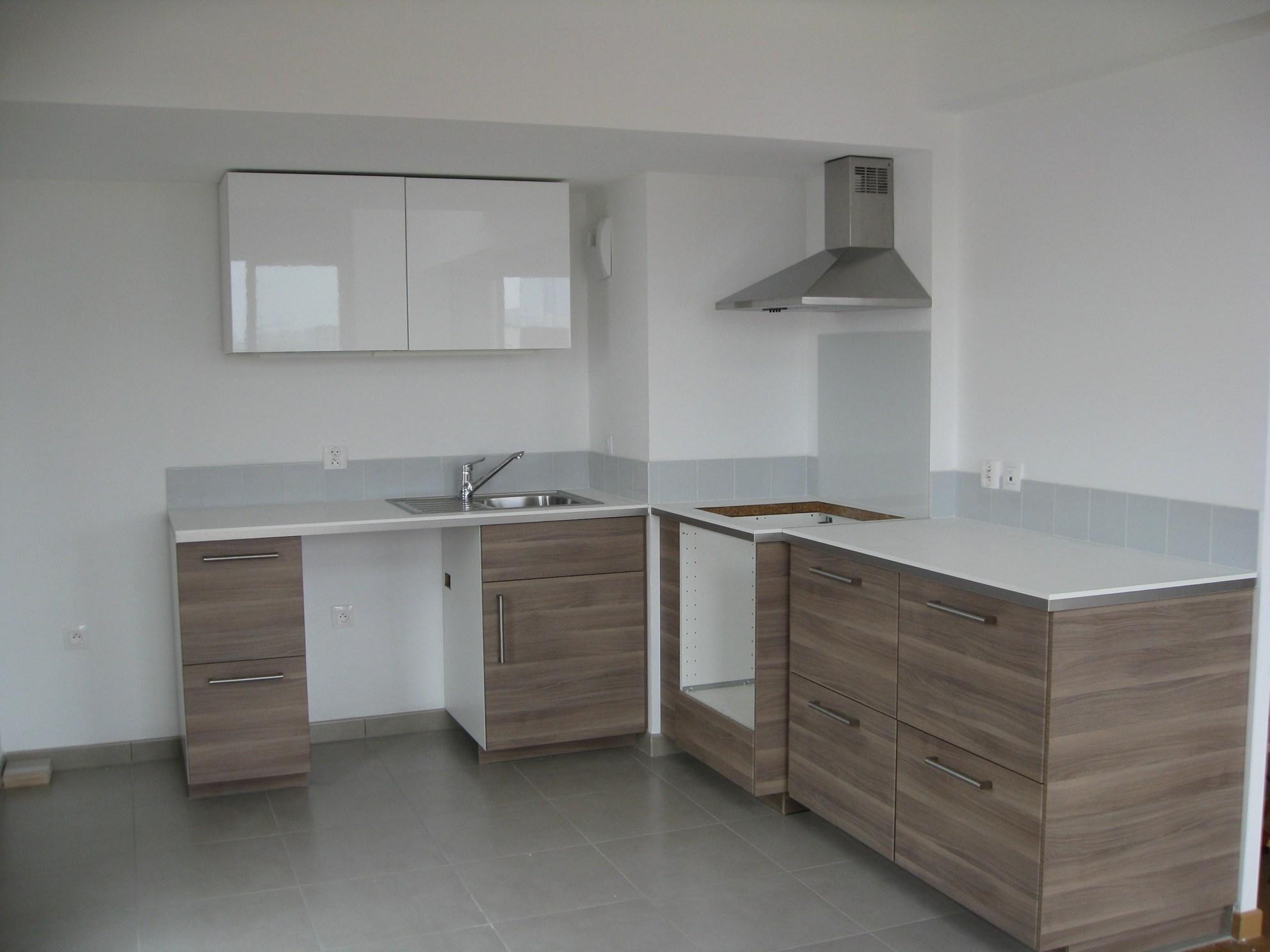 meuble de cuisine en kit ikea maison et mobilier d 39 int rieur. Black Bedroom Furniture Sets. Home Design Ideas