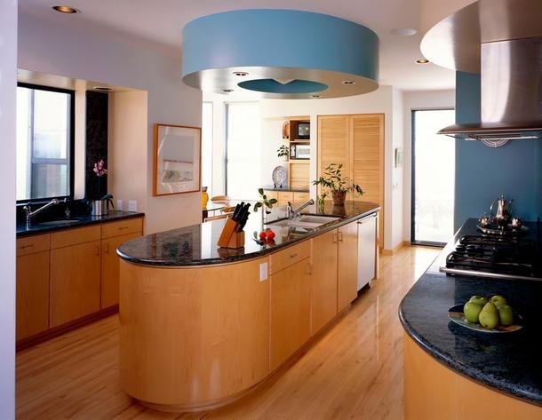 Cuisine tout quip e maison et mobilier d 39 int rieur for Cuisine equipee qualite
