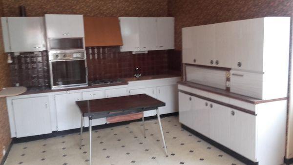 meuble de cuisine en formica maison et mobilier d 39 int rieur. Black Bedroom Furniture Sets. Home Design Ideas