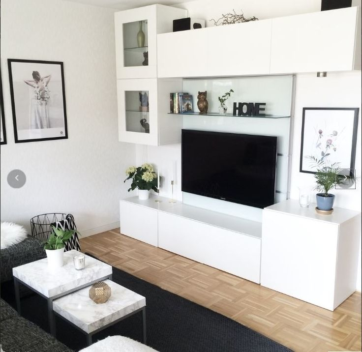 Ikea meuble tv modulable maison et mobilier d 39 int rieur - Ikea muebles salon tv ...