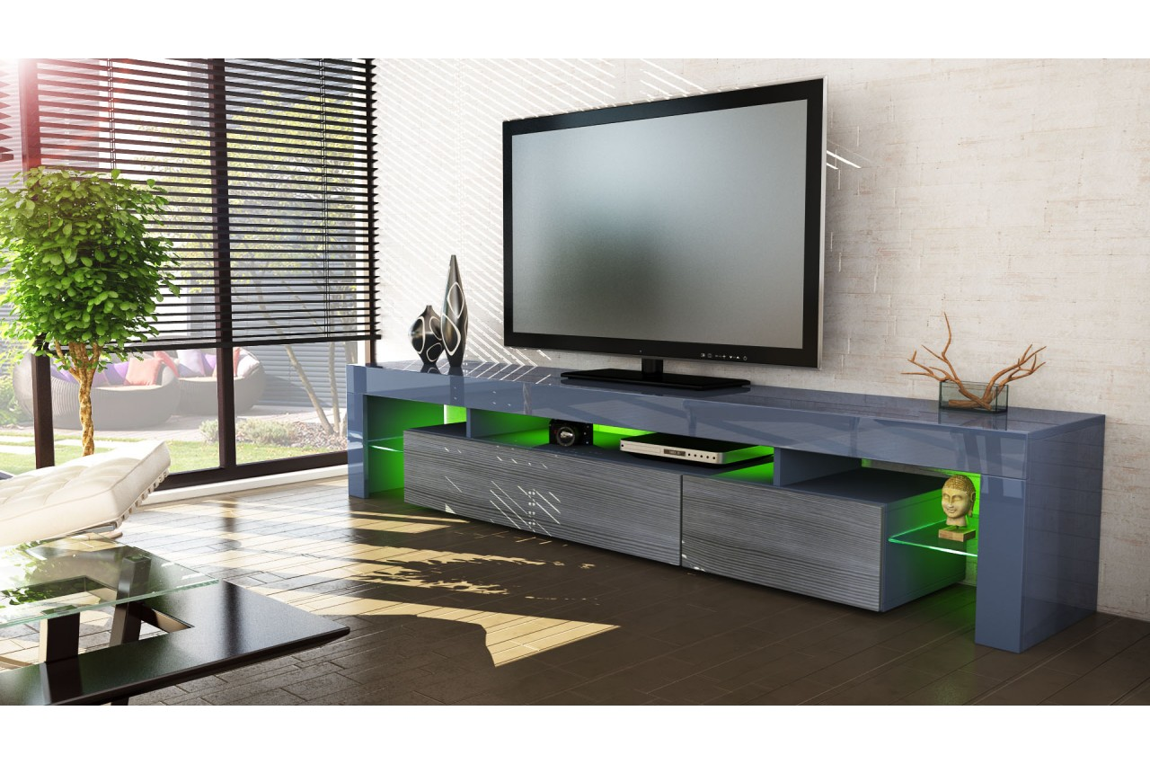 comment fabriquer meuble tv suspendu maison et mobilier. Black Bedroom Furniture Sets. Home Design Ideas