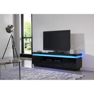 Table tele pas cher meuble tv petite taille