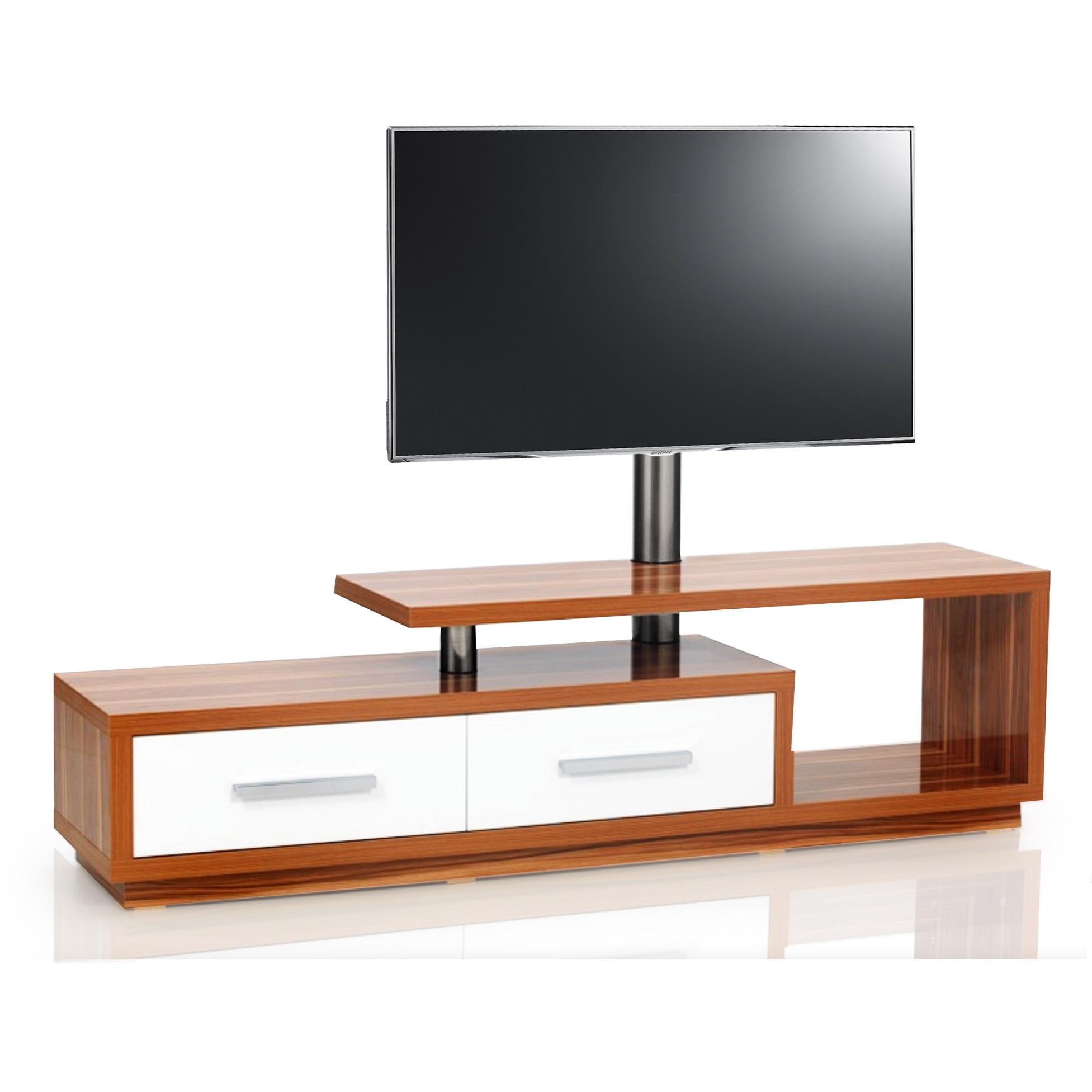 Petit meuble pour tv maison et mobilier d 39 int rieur for Meuble tv petite dimension