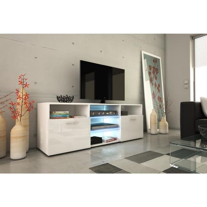 cdiscount meuble tv haut maison et mobilier d 39 int rieur. Black Bedroom Furniture Sets. Home Design Ideas