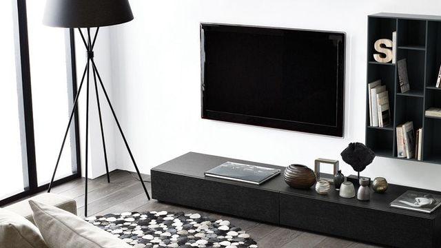 Comment d corer un meuble tv maison et mobilier d 39 int rieur - Decorer un meuble ...