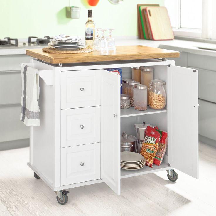 meuble de cuisine roulettes maison et mobilier d 39 int rieur. Black Bedroom Furniture Sets. Home Design Ideas