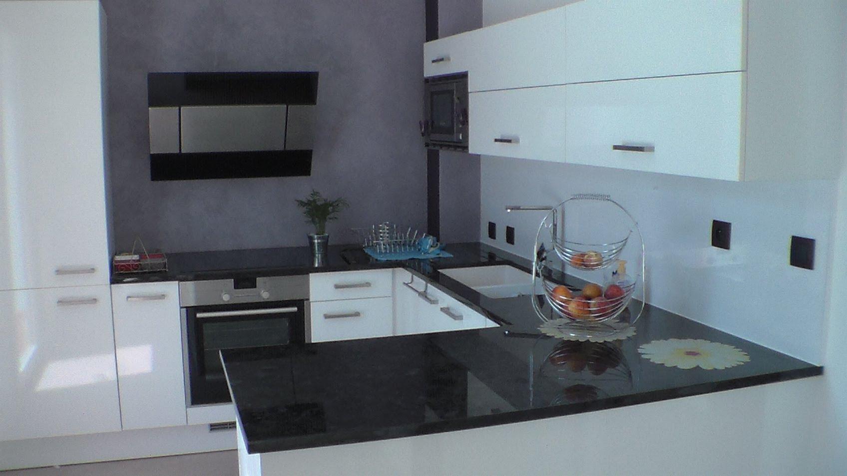 cuisine meubl e pas cher maison et mobilier d 39 int rieur. Black Bedroom Furniture Sets. Home Design Ideas