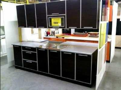 meuble de cuisine troc de l 39 ile maison et mobilier d 39 int rieur. Black Bedroom Furniture Sets. Home Design Ideas