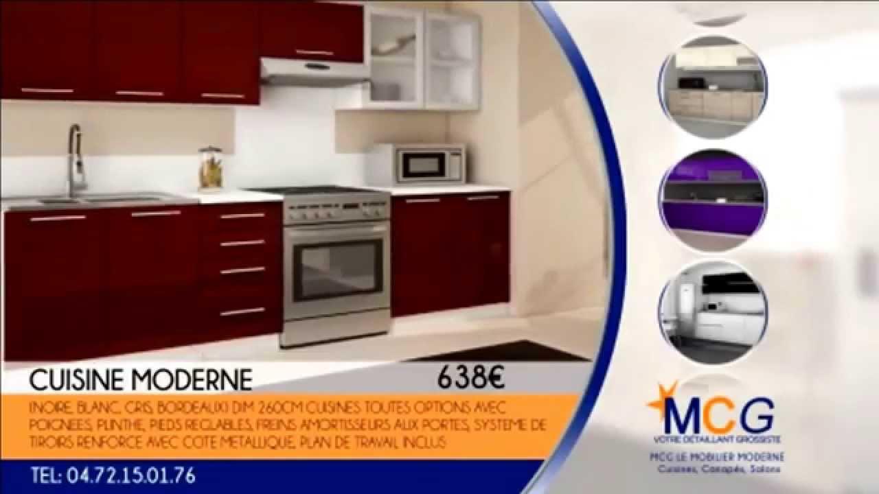 magasin de meuble de cuisine pas cher maison et mobilier. Black Bedroom Furniture Sets. Home Design Ideas