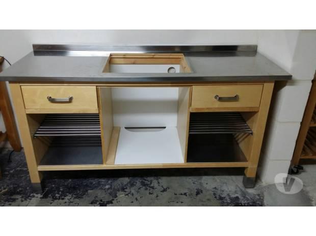 meuble de cuisine ikea varde maison et mobilier d 39 int rieur. Black Bedroom Furniture Sets. Home Design Ideas