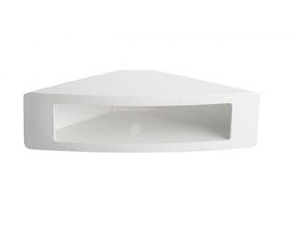 meuble tv angle blanc laqu maison et mobilier d 39 int rieur. Black Bedroom Furniture Sets. Home Design Ideas