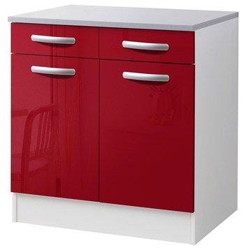 meuble cuisine individuel maison et mobilier d 39 int rieur. Black Bedroom Furniture Sets. Home Design Ideas