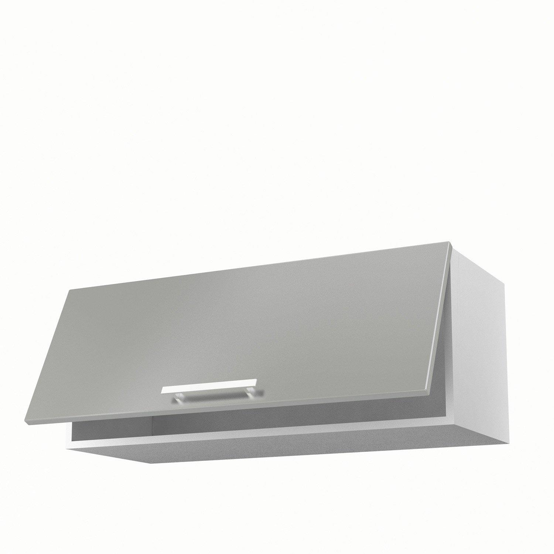 meuble haut de cuisine 90 cm - Meuble Haut Cuisine