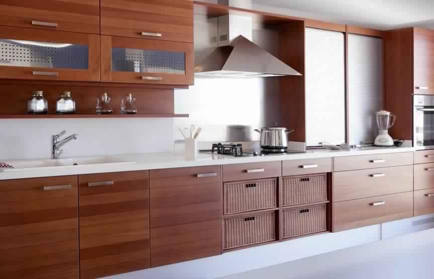 Meuble cuisine moderne - Maison et mobilier d\'intérieur
